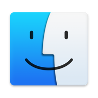 icon of os x's finder